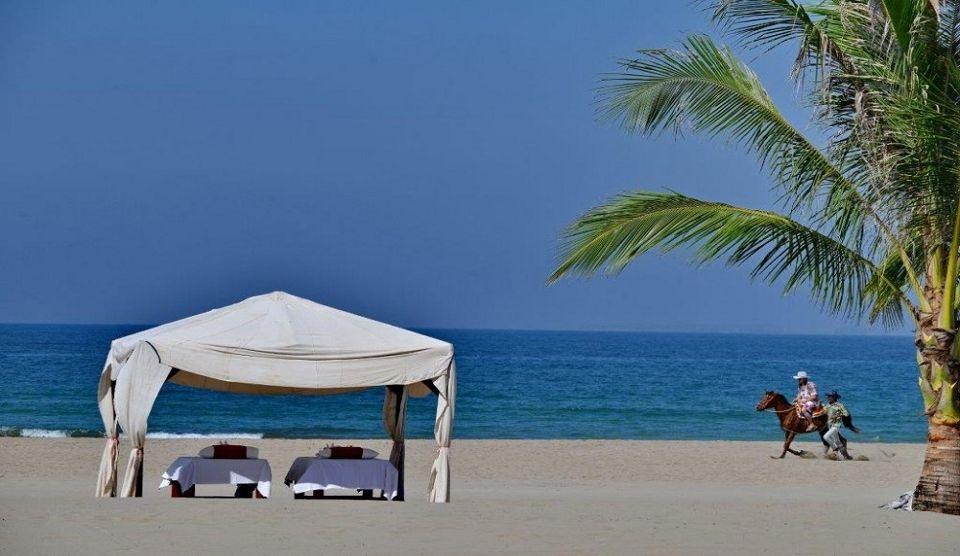 Treasure Beach - Ngwe Saung
