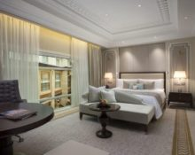 The Fullerton - Singapur