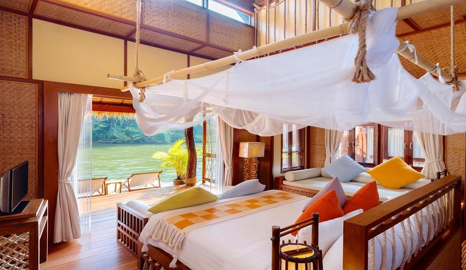 Faszinierendes Zentralthailand