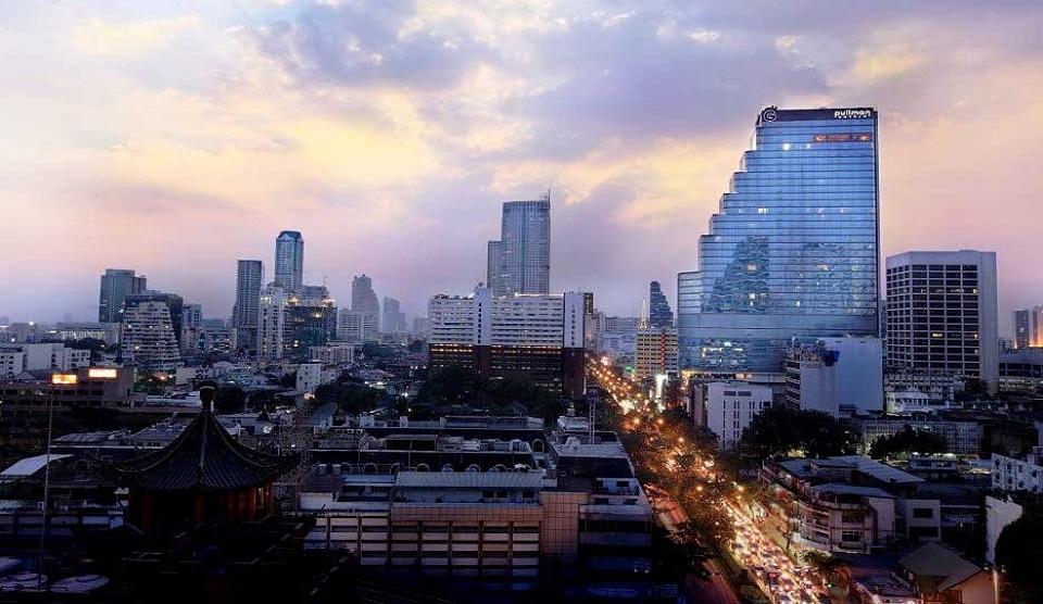 Pullman G - Bangkok