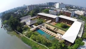 Anantara - Chiang Mai