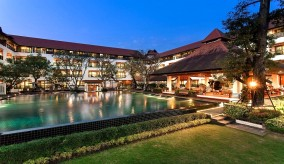 Rati Lanna - Chiang Mai