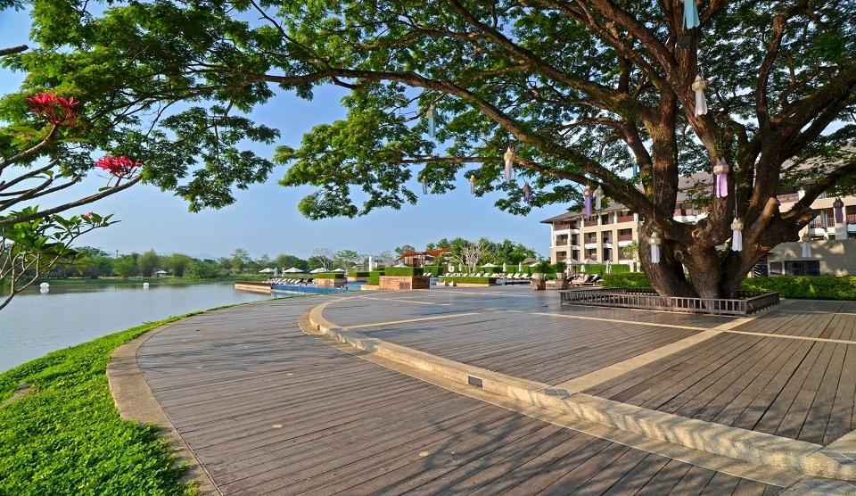 Le Meridien - Chiang Rai