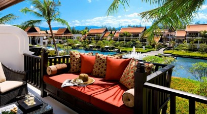 JW Marriott - Khao Lak
