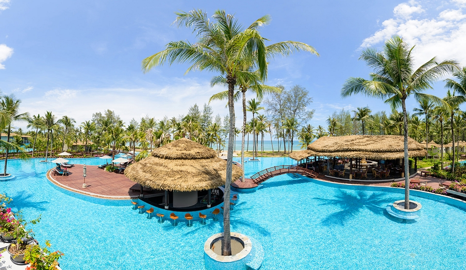 The Haven - Khao Lak