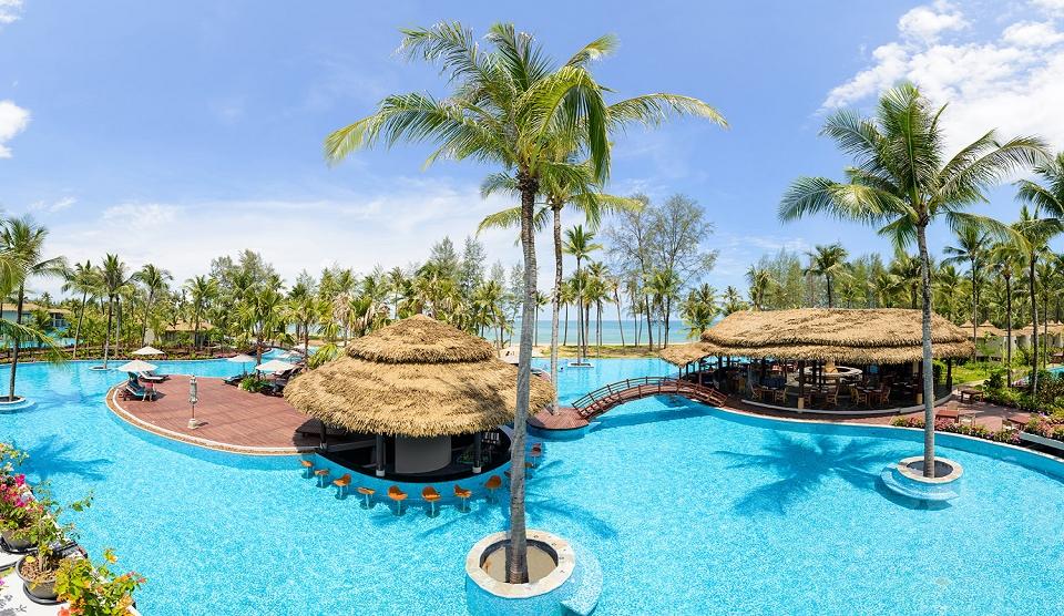 Paradise Saigon Hotel And Spa