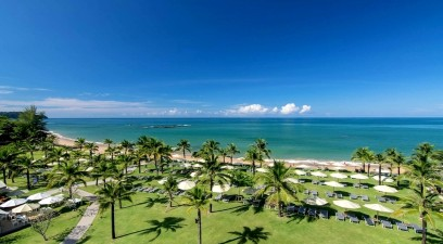 The Sands - Khao Lak