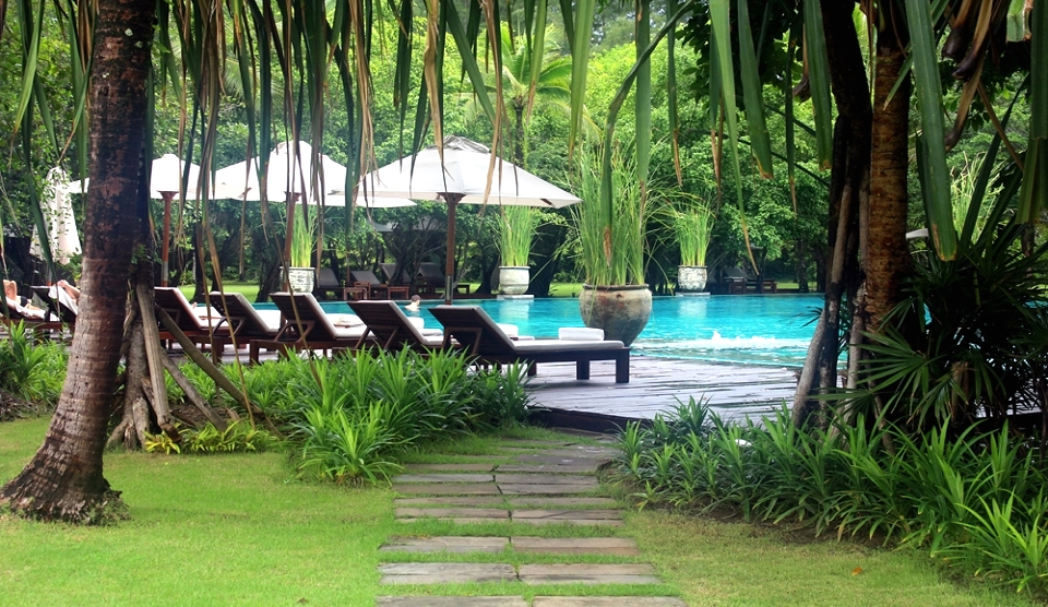 The Sarojin - Khao Lak