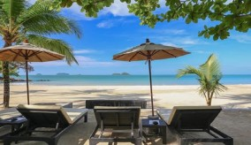The Dewa - Koh Chang