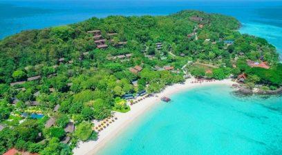 Zeavola - Koh Phi Phi