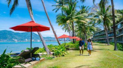 Amari Coral Beach - Phuket