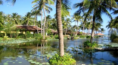 Anantara Mui Ne - Phan Thiet