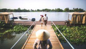 An Lam River - Saigon