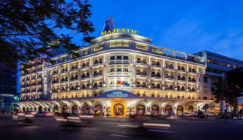 Majestic - Saigon