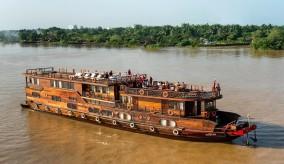 Faszinerendes Mekong Delta - Kreuzfahrt