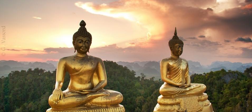 Asien Reisen direkt vom Spezialisten