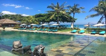 Belmond Jimbaran Bali ****(*)