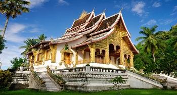 Die Schätze von Laos