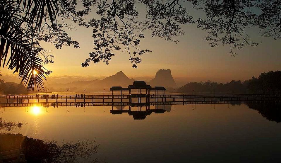Der unbekannte Süden Myanmars