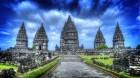 Java der Garten Indonesiens