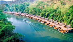 Faszinierendes Südthailand