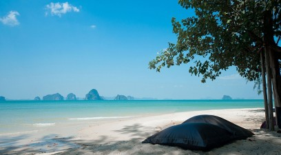 The Tubkaak - Krabi