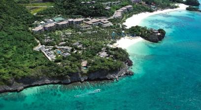 Shangri La - Boracay