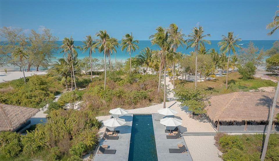 Tamu Resort - Koh Rong