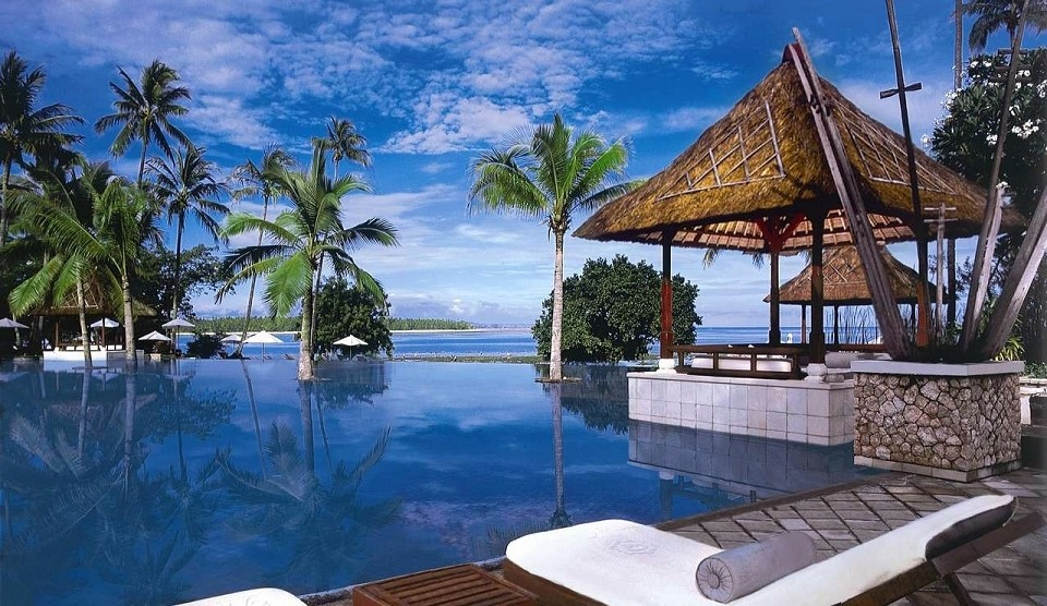 The Oberoi - Lombok