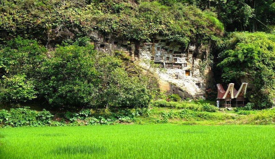 Toraja - Land der lebenden Toten