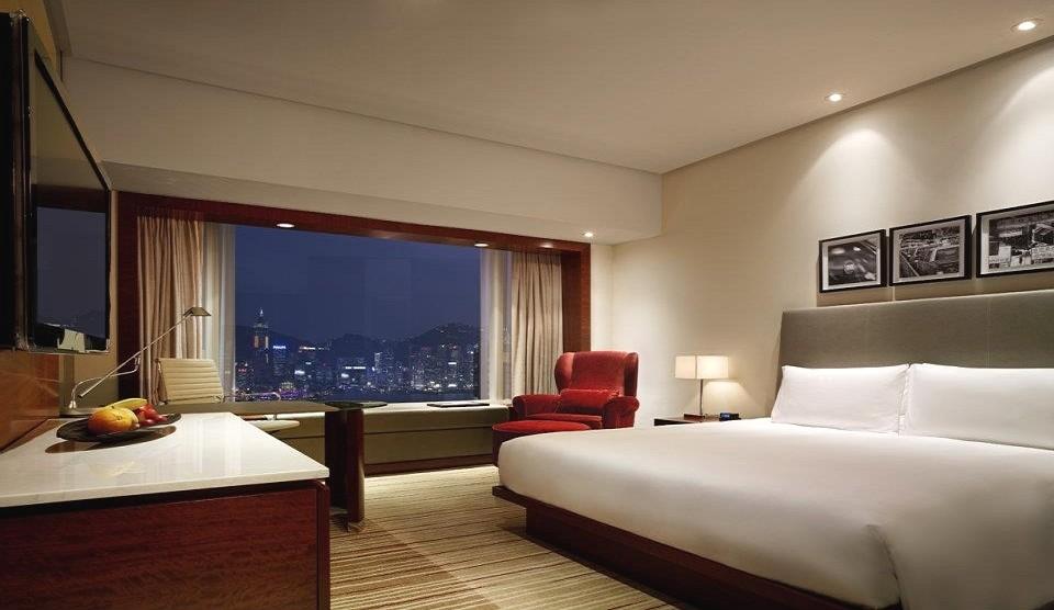 Hyatt Regency - Hongkong