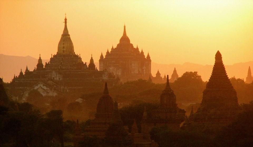 Irrawaddy Explorer Kreuzfahrt