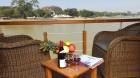 Irrawaddy Kreuzfahrt RV Paukan