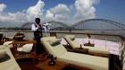 Irrawaddy Kreuzfahrt Paukan 2012