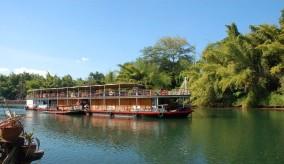 RV River Kwai - Kreuzfahrt