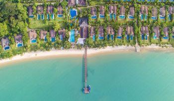 Coconut Village **** - Koh Mahprao