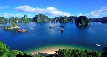 Vietnam - ein Bild aus tausend Farben