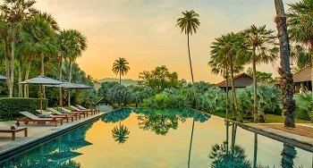 The Slate Phuket ****(*)
