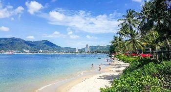 Amari Coral Beach Phuket ****