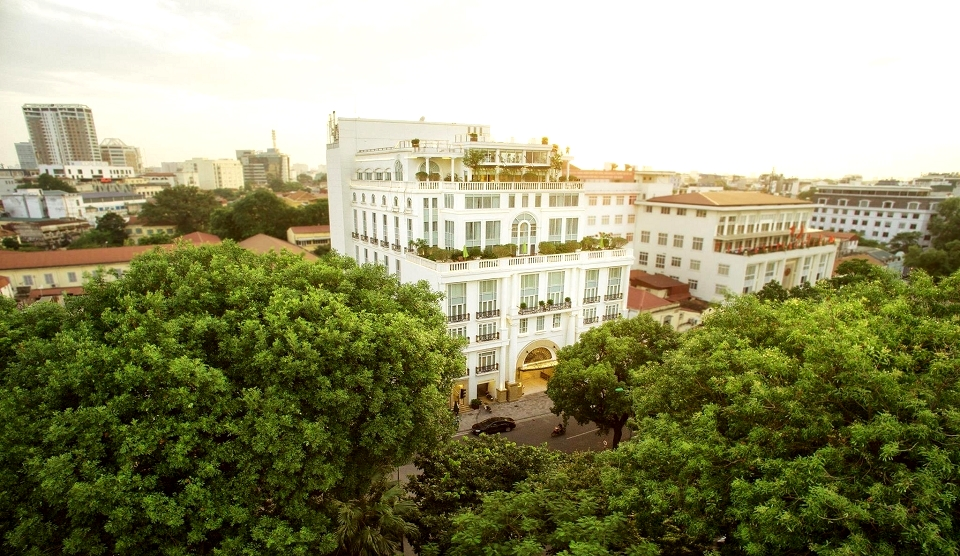Apricot - Hanoi