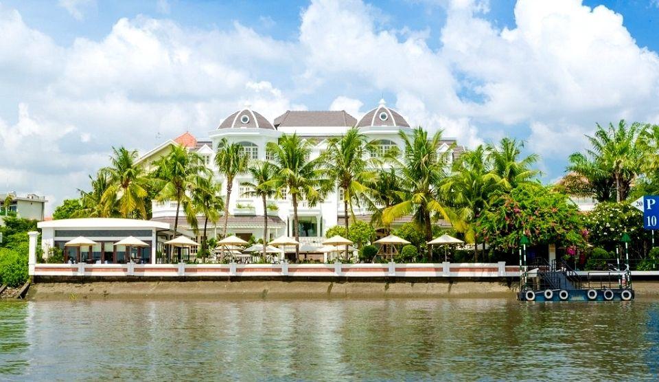 Villa Song - Saigon