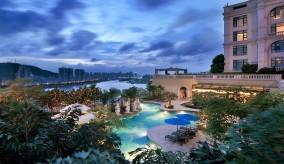 Sofitel Ponte 16 - Macau