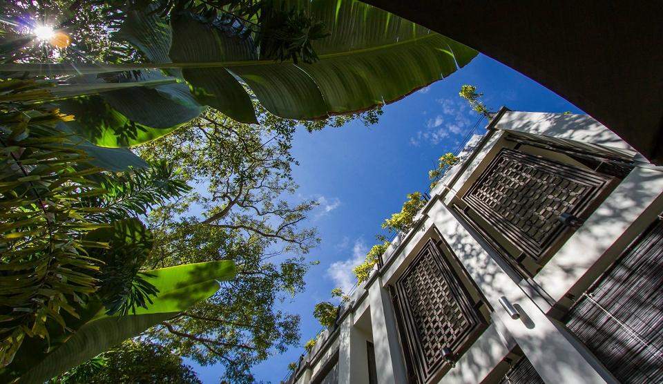 Shinta Mani - Angkor
