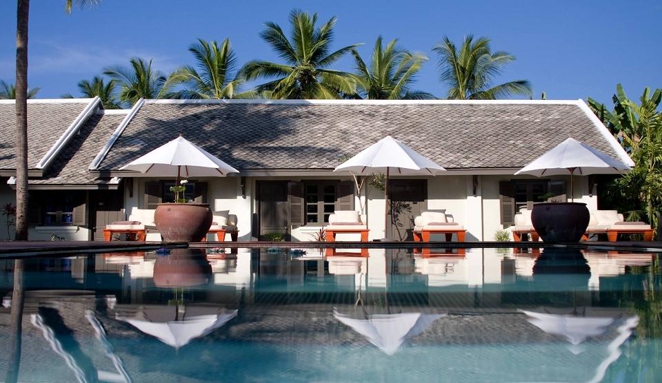 Villa Maly - Luang Prabang