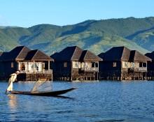 Myanmar Treasure - Inle Lake