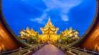 Die Schätze von Myanmar