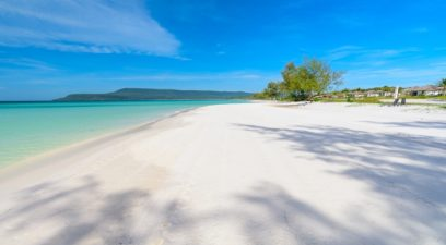The Royal Sands - Koh Rong