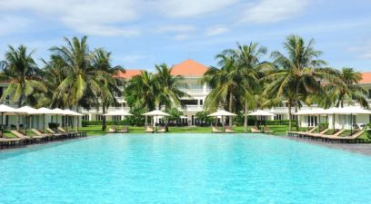 Boutique Resort - Hoi An