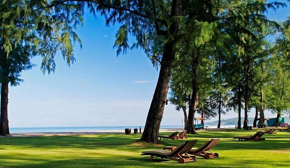 Dusit Thani Laguna - Phuket