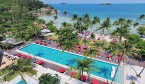 Emerald Cove - Koh Chang